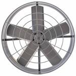 Exaustor Comercial 50cm Cinza 127V Ventisol