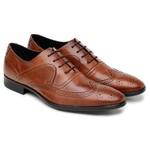 Sapato Social Whisky 6540