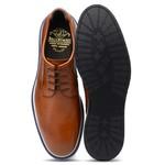 Sapato Casual Whisky 176064