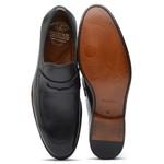 Sapato Social Preto B59