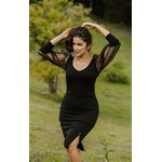 Vestido Liliam