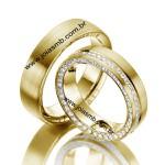 Alianças de Casamento Campinas Goiania