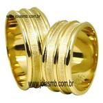 Alianças de Casamento Nova Mutum 10mm