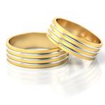 Alianças de Casamento Jacobina