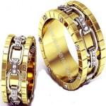 Alianças de Casamento Canindé