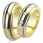 Alianças de Casamento Ouro Preto