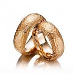 Alianças de Casamento Ouro Fino