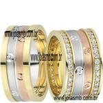 Alianças de Casamento Sevilha