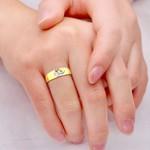 Alianças de Casamento São Manuel