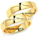 Alianças de Casamento Capivari