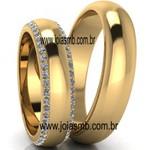 Alianças de Casamento Atibaia