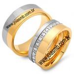 Alianças de Casamento Camocim