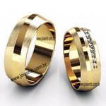 Alianças de Casamento Castanhal