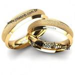Alianças de Casamento Santa Isabel