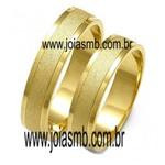 Alianças de Casamento Piracanjuba