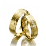 Alianças de Casamento Bariri