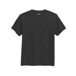 Camiseta Masculina Básica - Preta