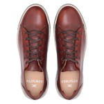 Tênis Casual Masculino Charles - Whisky