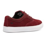 Tênis Skate Five Kids Bordo