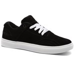 Tênis Skate Game Kids Preto