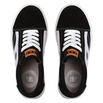 Tênis Skate Old Skool Kids Preto