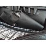 Pochete de couro legitimo Bovino Original Porta arma com coldre interior