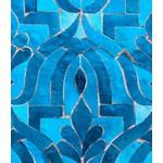 Azulejo Marroquino - Shorts Adulto