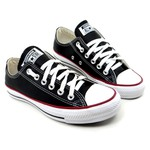 Tênis Converse All Star Chuck Taylor CT0450 Preto