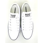 Tênis Flatform Converse All Star Branco - CT0983