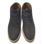Bota Masculina Anatomic Gel Brown - 6080