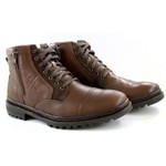 Bota Tchwm Shoes - Café