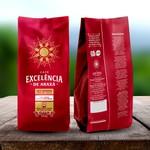 Café Excelência - de Araxá - Café Superior torrado e moído 250g