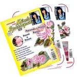 DVD Pintando Rosas + 2 Apostilas Florais