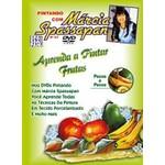 DVD Pintando Com Márcia Spassapan Edição 03