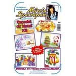 Apostila Para Pintura Natal Edição 64