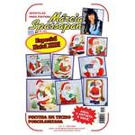 Apostila Para Pintura Natal Edição 141