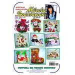Apostila Para Pintura Natal Edição 124