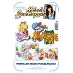 Apostila Para Pintura Infantil Edição 24