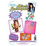 Apostila Para Pintura Camisetas Edição 48