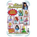 Apostila Para Pintura Camisetas Edição 135