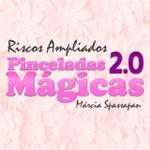 Riscos Ampliados Pinceladas Mágicas 2.0