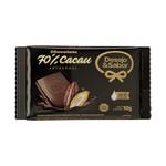 Caixa Tablete Chocolate 70% Cacau