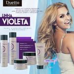 Kit Violeta Duetto