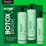 Kit Botox Brush Duetto Profissional