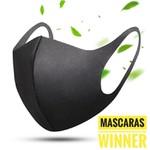 Lote com 50 un Mascara Lavável Winner