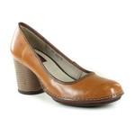 Sapato Em Couro Lolla Tamara AG0030