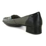 Sapato New Mariah Em Couro Cannon J.Gean