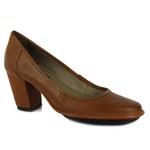 Sapato Ibizza Em Couro Tamara J.Gean
