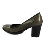 Sapato Ibizza Em Couro Cannon J.Gean