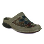 Sapatilha New Exclusiva Glace Em Couro J.Gean